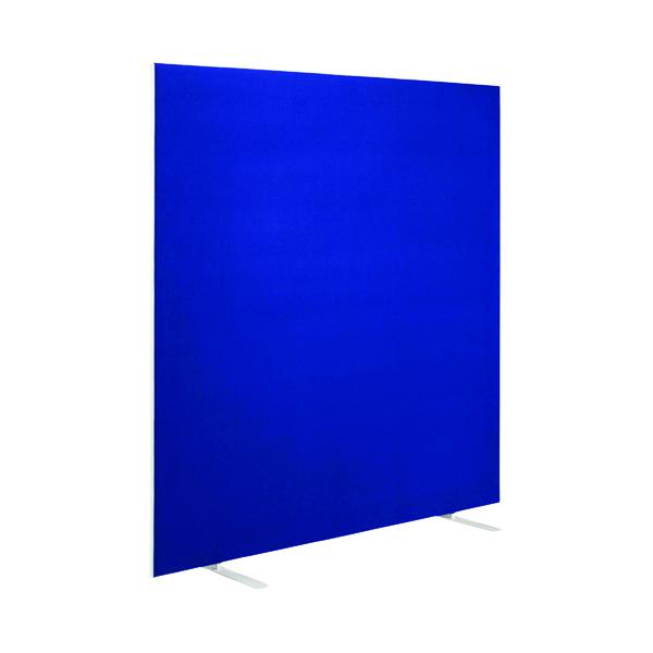 First Floor Standing Screen 1400x25x1200mm Blue