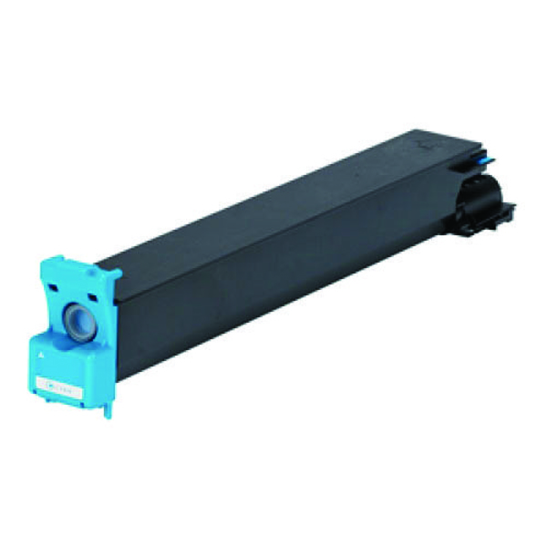 Konica Minolta Cyan Toner Cartridge TN312C