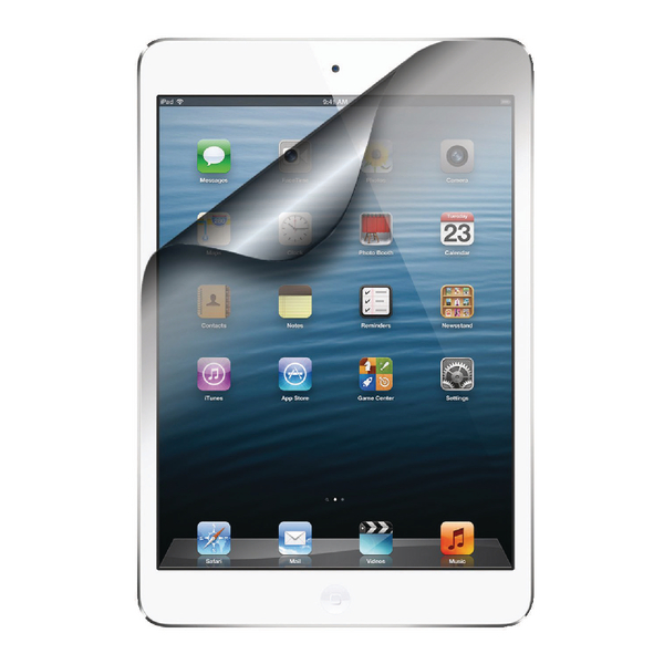 Image for Case-it iPad 2/3 Screen Protector CSIP234