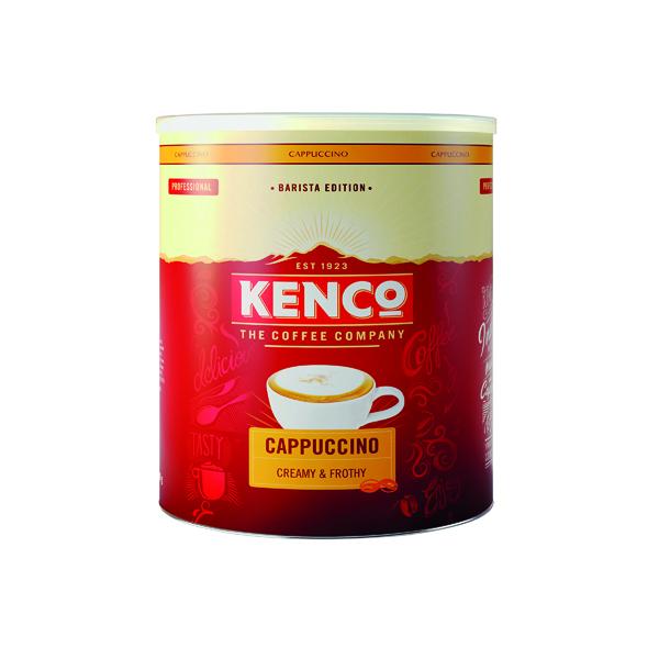 Kenco Instant Cappuccino 750g 4051723