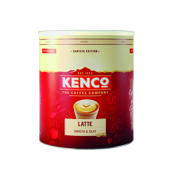 Kenco Instant Latte 750g 4051724