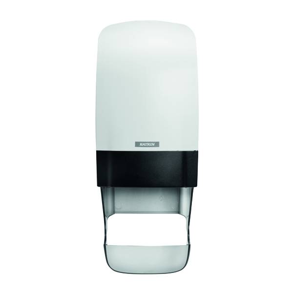Katrin Inclusive System Toilet Roll Dispenser White 90144