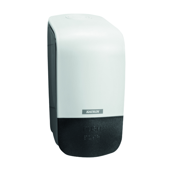 Katrin Inclusive Soap Dispenser 500ml 90205