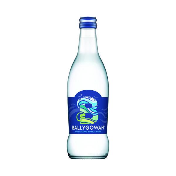 Ballygowan Glass Bottle Still 330ml