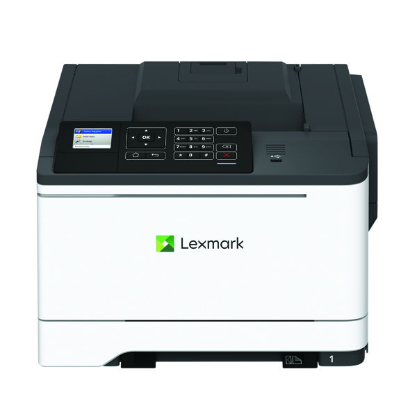 Lexmark C2535dw Colour Printer 42CC173