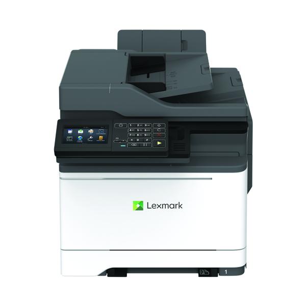 Lexmark MC2535adwe Colour Printer 4-in-1 42CC473
