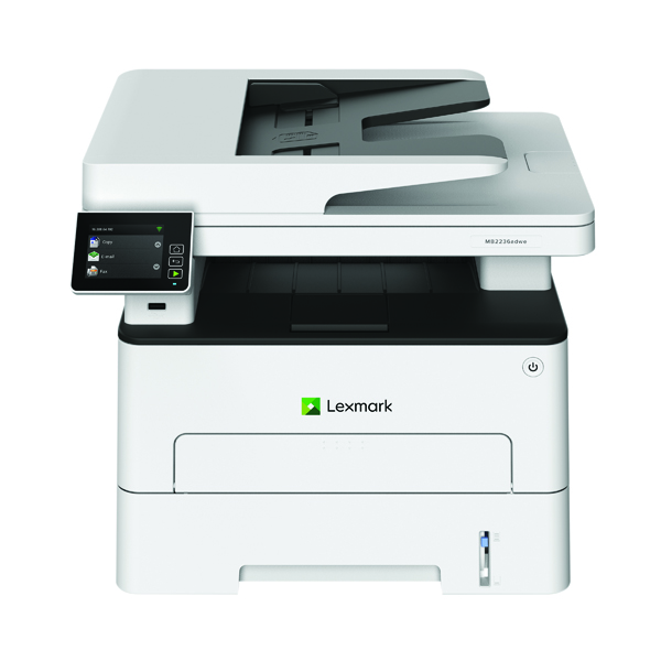 Lexmark MB2236adwe Mono Printer 4-in-1 18M0730