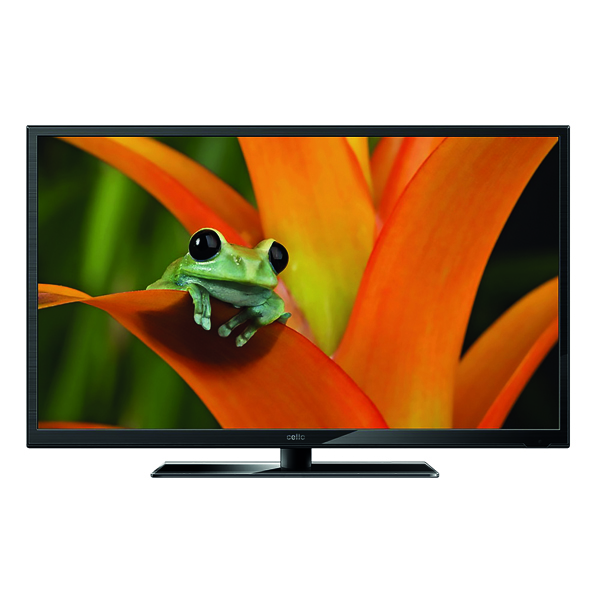 Image for Cello 32in HD Ready LED TV Built in DVD Player C32227FT2