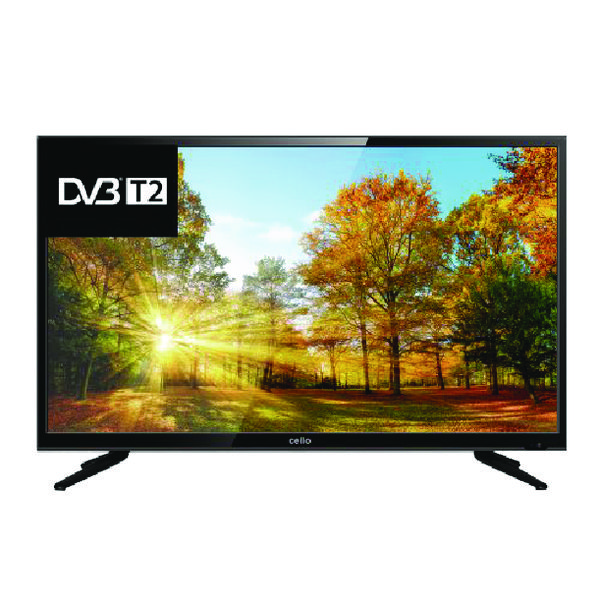Image for Cello 40 Inch LED TV Full HD C40227T2