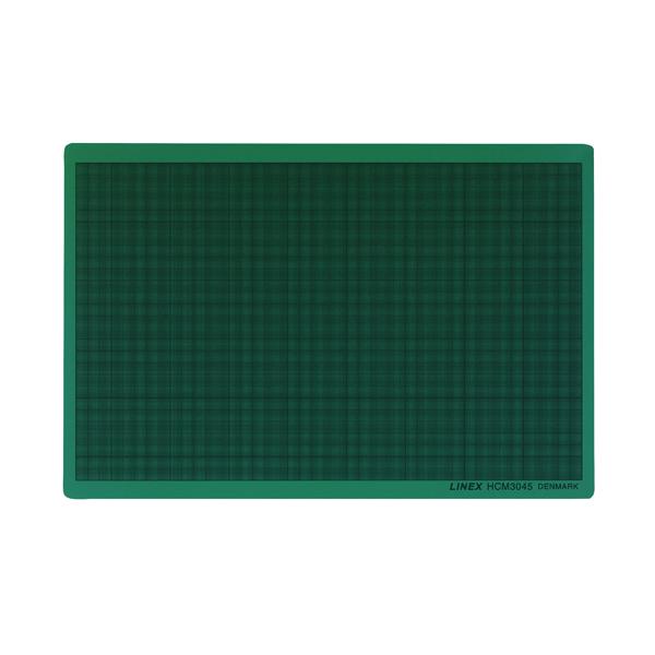 Linex Cut Mat HCM3045 A3 2mm Green 100412114