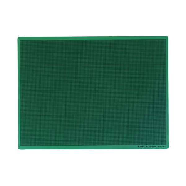 Linex Cut Mat HCM4560 A2 2mm Green 100412115