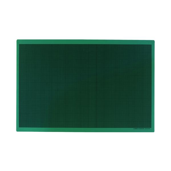 Linex Cut Mat HCM6090 A1 2mm Green 100412162
