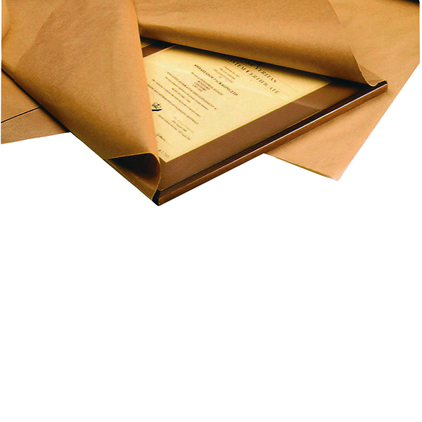 Kraft Paper Sheet 750x1150mm (Pack of 50) IKS-070-075011