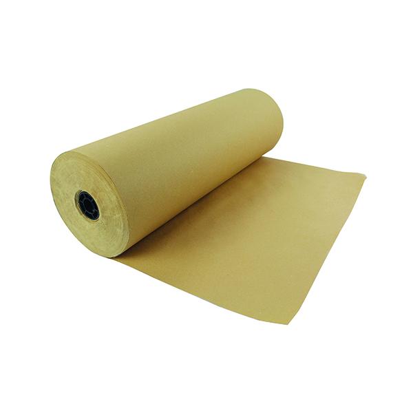 Kraft Paper Roll 600mmx250m IKR-070-060025