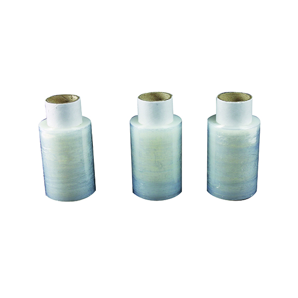 Flexocare Mini Stretchwrap Roll 100mm (Pack of 10) 97151015