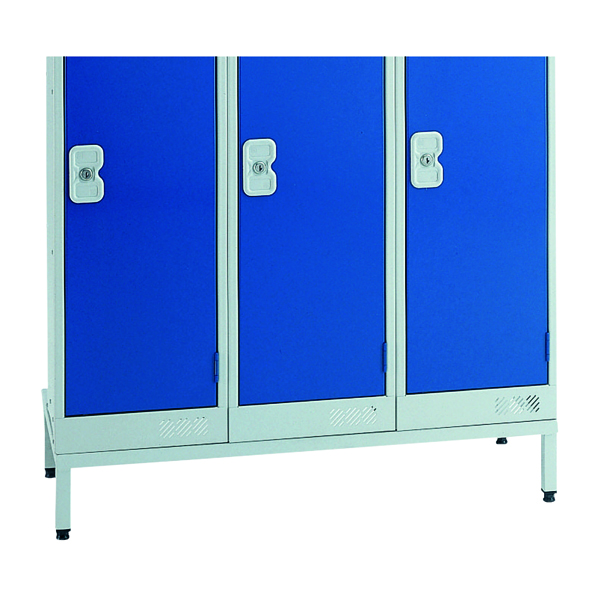 Locker Stand For Use With 300mm Deep Lockers MC00130