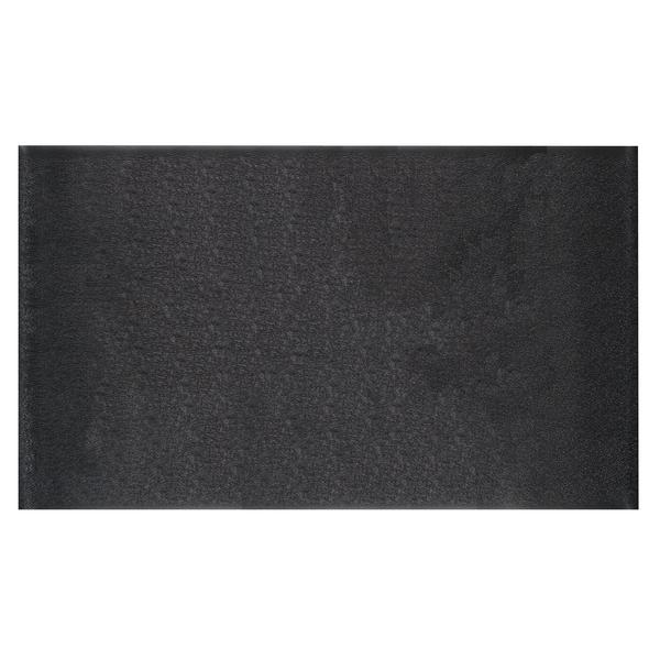 Millennium Mat Soft Step Anti Fatigue Mat Black 610 x 910mm 24020301