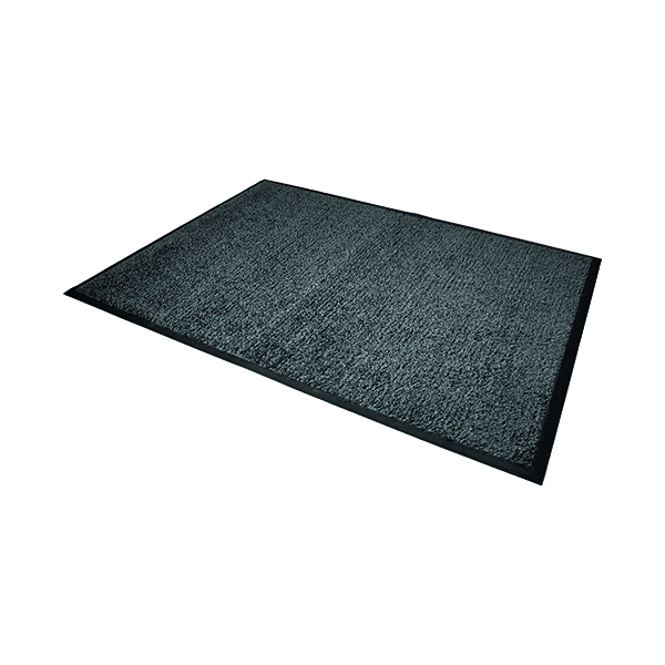 Millennium Mat Platinum Series Floor Mat 1150 x 1800mm Grey 83040651G