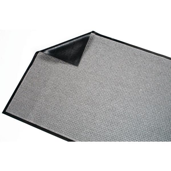 Millennium Mat Grey 610 x 910mm WaterGuard Floor Mat WG020310