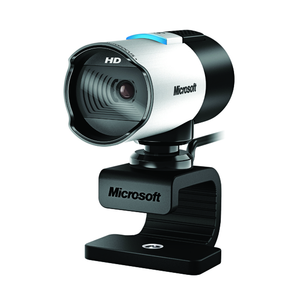 Microsoft LifeCam Studio for Business (1080p HD sensor and 720p HD video chat) 5WH-00002