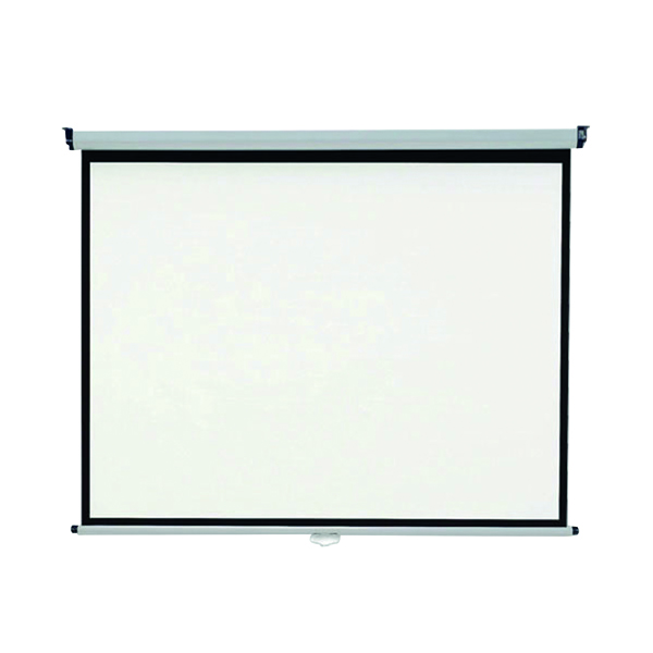 Nobo Projection Screen Wall Mounted 2400x1813mm 1902394