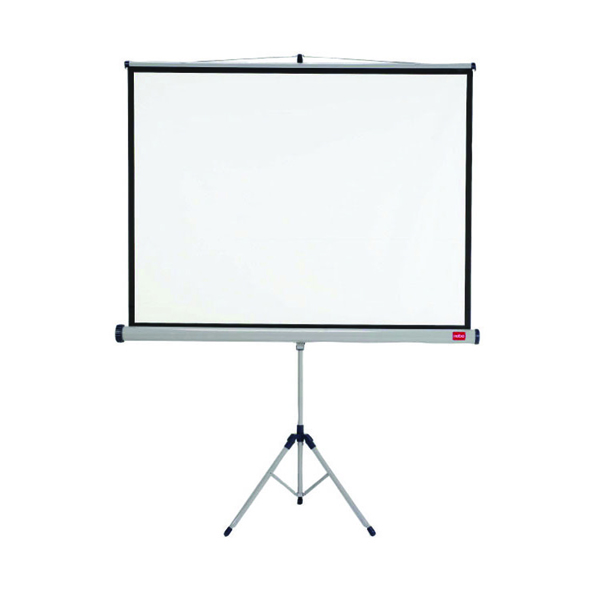 Image for Nobo 4:3 Tripod Projection Screen 2000x1513mm 1902397