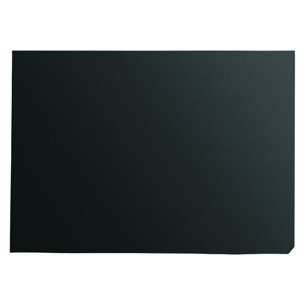 Nobo A-Board Snap Frame with Blackboard Insert A1 1902436