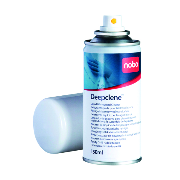 Nobo Deepclene Drywipe Board Reconditioning Spray 34533943
