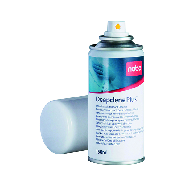 Nobo Deepclene Plus for Whiteboards 150ml 34538408