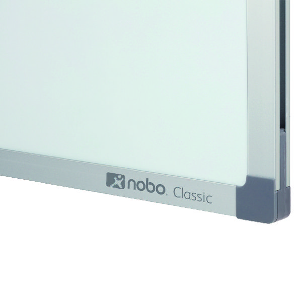 Nobo Classic Nano Clean Whiteboard 2400x1200mm 1903912
