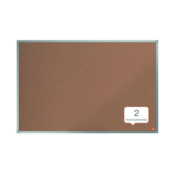 Nobo Essence Cork Notice Board 900 x 600mm 1903960