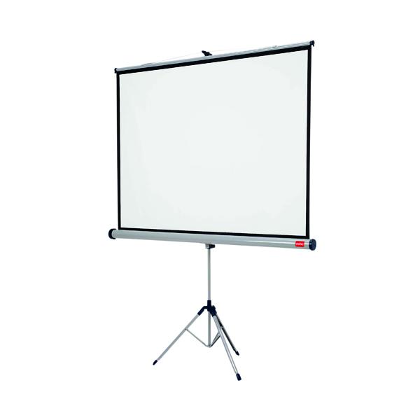 Nobo Tripod Projection Screen 1750x1150mm 1902396W