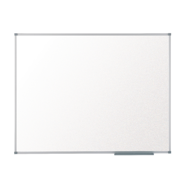 Nobo Basic Melamine Non-Magnetic Whiteboard 1200x900mm 1905203