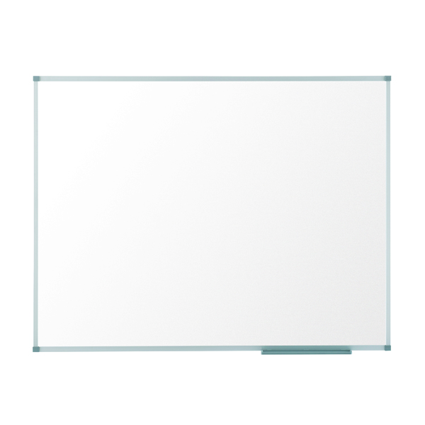 Nobo Basic Melamine Non-Magnetic Whiteboard 1500x1000mm 1905204