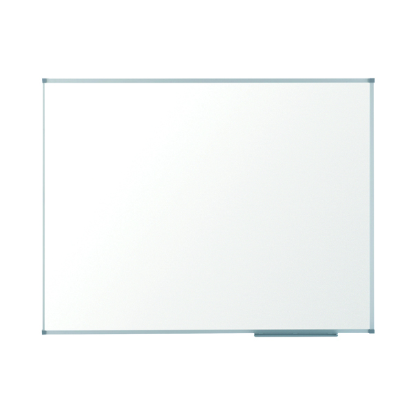 Nobo Basic Steel Magnetic Whiteboard 1500 x 1000mm 1905212