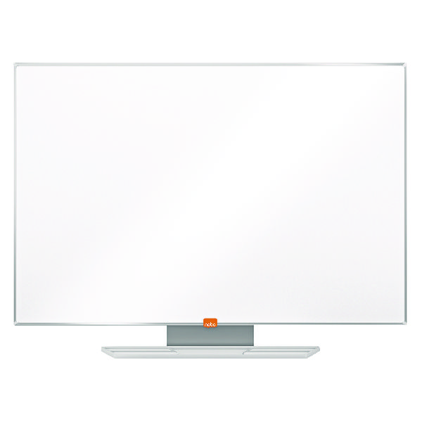 Nobo Prestige Enamel Magnetic Whiteboard 900x600mm 1905220