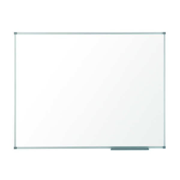 Nobo Prestige Enamel Magnetic Whiteboard 1800x1200mm 1905224