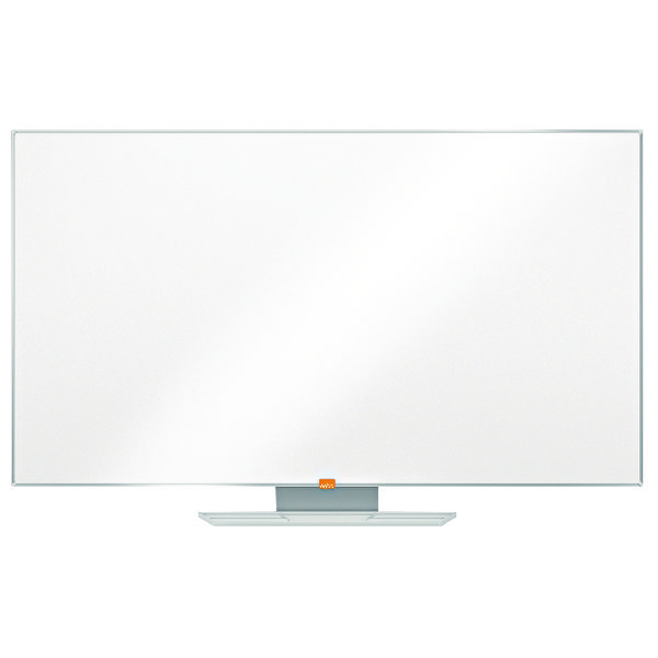 Nobo Widescreen Nano Clean Whiteboard 55 Inch 1905298
