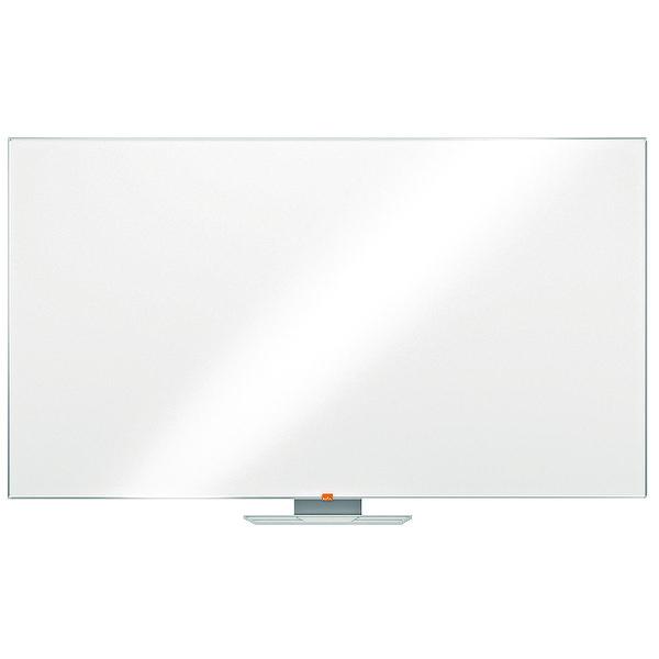 Nobo Widescreen Nano Clean Whiteboard 85 Inch 1905300
