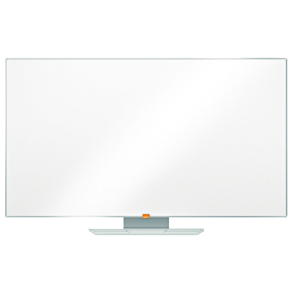 Nobo Widescreen Enamel Whiteboard 55 Inch (Dimensions: 1335 x 995mm) 1905303
