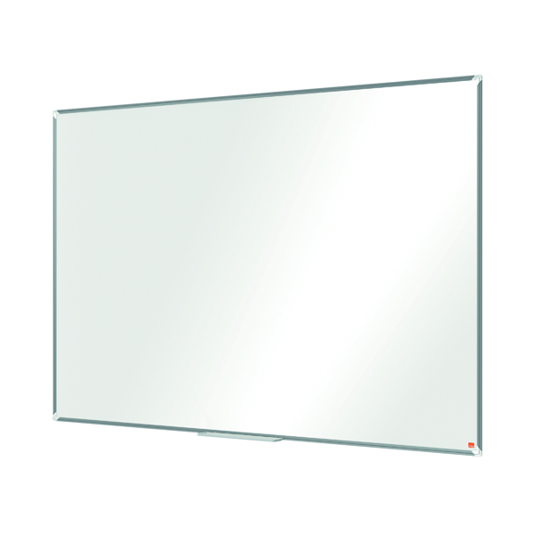 Nobo Premium Plus Enamel Magnetic Whiteboard 1800 x 1200mm 1915149