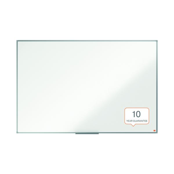 Nobo Essence Melamine Whiteboard 1800 x 1200mm 1915209