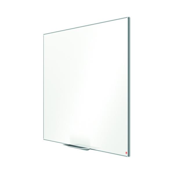 Nobo Impression Pro Widescreen Enamel Whiteboard 890 x 500mm 1915249
