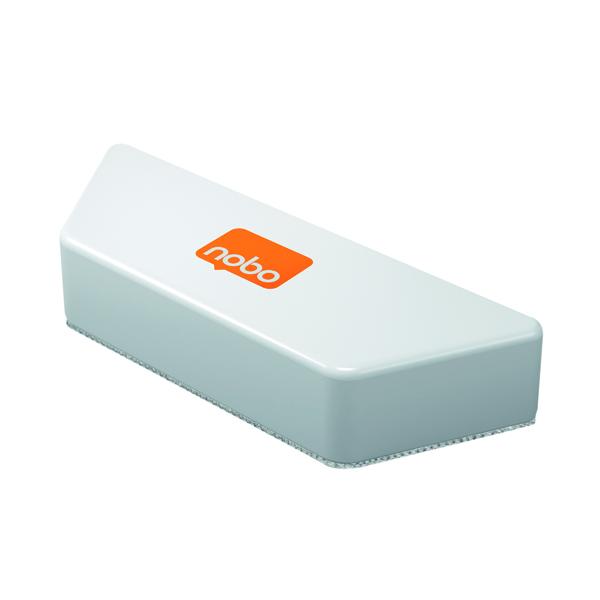 Nobo Microfibre Dry Wipe Eraser 1915324