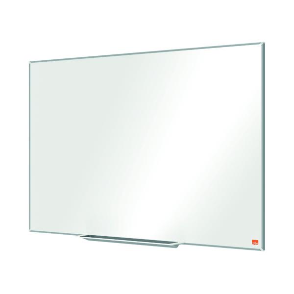 Nobo Impression Pro Enamel Magnetic Whiteboard 1800x1200mm 1915399