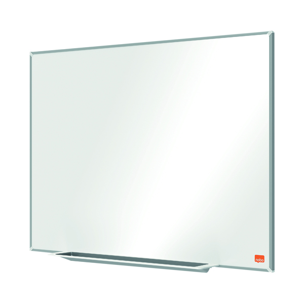 Nobo Impression Pro Classic Steel Whiteboard 1800 x 1200mm 1915406