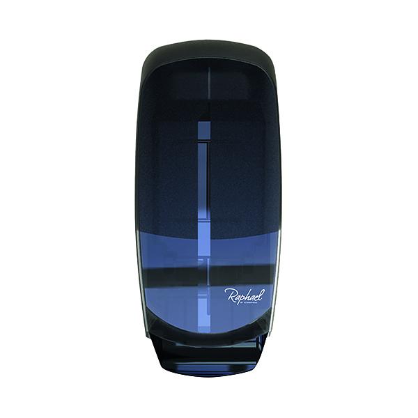 Raphael Soap/Sanitiser Dispenser Smoke MSDSMORA