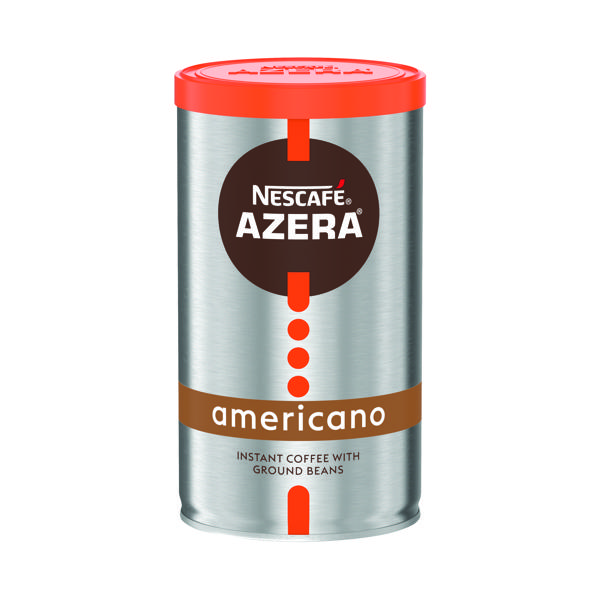 Nescafe Azera 100g Instant Coffee 12206974