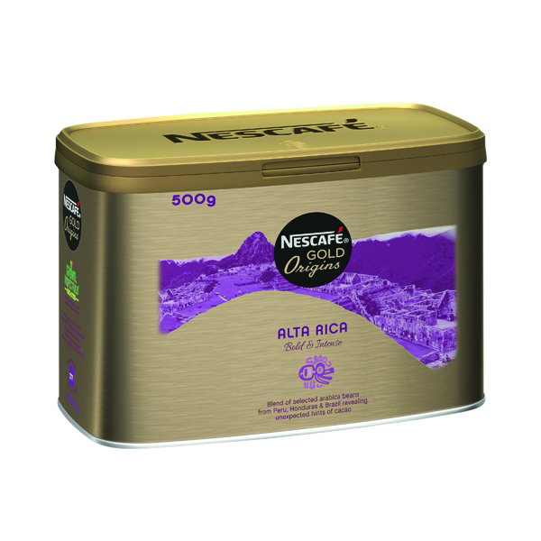 Nescafe Alta Rica Coffee 500g 12284227