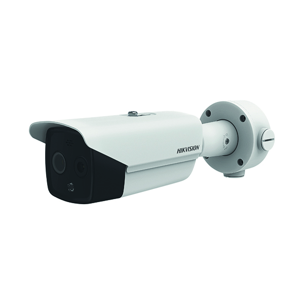 Hikvision 15mm Thermal/Optical Dual Spectrum Bullet DS-2TD2636B-15/P